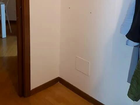 Fare Armadio A Muro.Come Rendere Armadio A Muro Parete Intera Video Di Luca Craftlog